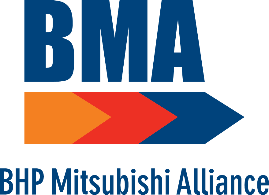 BHP Billiton Mitsubishi Alliance