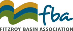 Fitzroy Basin Association logo