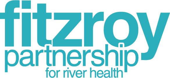 Fitzroy Partnership for River Health Logo