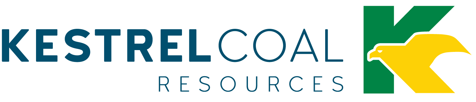 Kestrel Coal Resources logo